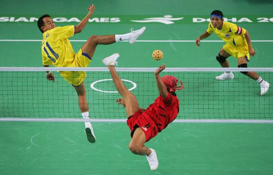 thai sport