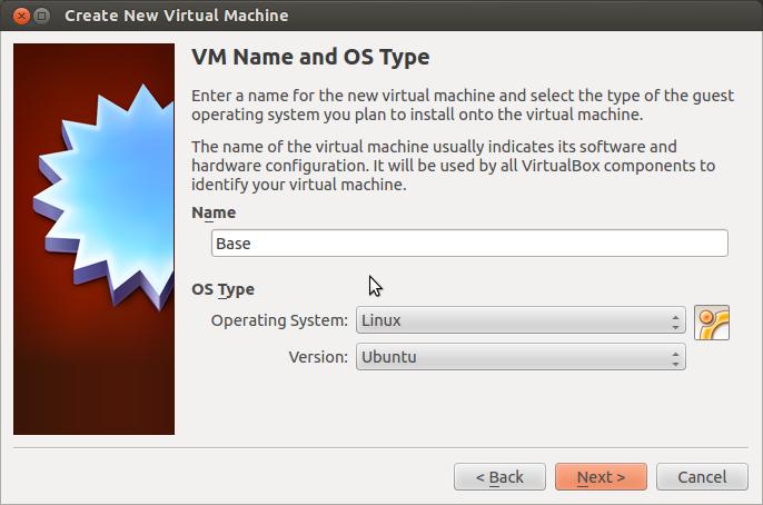 download ubuntu server 32 bit virtualbox
