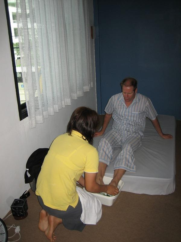 göteborg massage hua hin borås